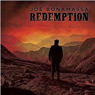 Bonamassa Joe: Redemption - CD - Hudební CD