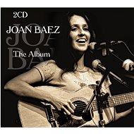 Baez Joan: The Album - CD - Music CD