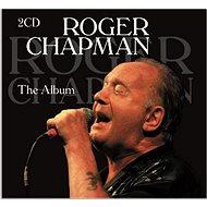 Chapmann Roger: The Album - CD - Hudební CD