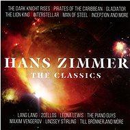 ZIMMER, HANS: CLASSICS - Hudební CD