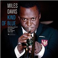DAVIS, MILES: KIND OF BLUE - LP Record