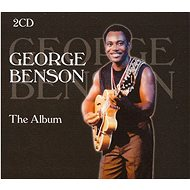 Benson George: The Album - CD - Hudební CD