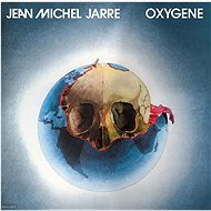 Jarre Jean Michel: Oxygene - LP - LP vinyl