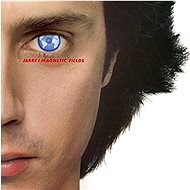 Jarre Jean Michel: Magnetic Fields - LP - LP vinyl