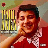 Anka, Paul: The Essential Recordings (2x CD) - CD - Music CD