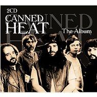Canned Heat: The Album - CD - Hudební CD