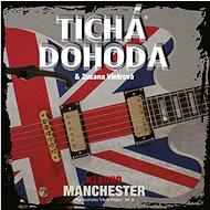 Tichá dohoda: Kladno Manchester - LP - LP vinyl