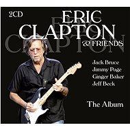 Clapton Eric: The Album - CD - Hudební CD