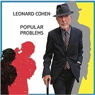 Cohen Leonard: Popular Problems - CD - Hudební CD