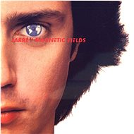 Jarre Jean Michel: Magnetic Fields - CD - Hudební CD