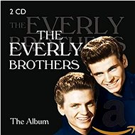 Everly Brothers: The Album - CD - Music CD