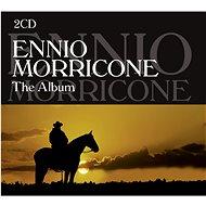 Morricone Ennio: The Album - CD - Hudební CD
