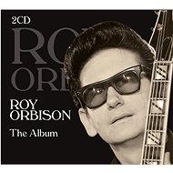 Orbison Roy: The Album - CD - Hudební CD