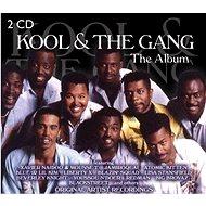 Kool & The Gang: The Album - CD - Music CD
