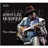 Hooker John Lee: The Album - CD - Hudební CD
