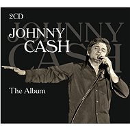 Cash Johnny: The Album - CD - Music CD