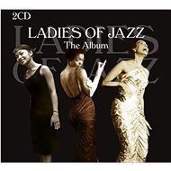 Various: Ladies of Jazz - The Album - CD - Hudební CD