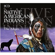 Various: Native American Indians - The Album - CD - Music CD