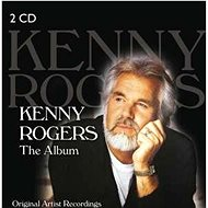 Rogers Kenny: The Album - CD - Music CD