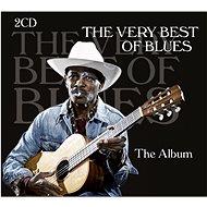 Various: Very Best of Blues - The Album - CD - Hudební CD