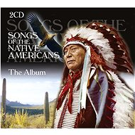 Various: Songs of the Native Americans - CD - Music CD