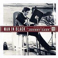 Cash Johnny: Very Best Of / Man In Black (2x CD) - CD - Music CD