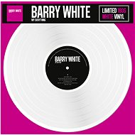 White Barry: My Everything - LP - LP Record
