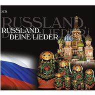 Various: Russland, Deine Lieder - Hudební CD