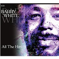 White Barry: All The Hits - CD - Music CD