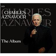 Aznavour Charles: The Album - CD - Hudební CD
