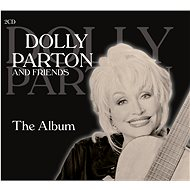 Parton Dolly & Friends: The Album - CD - Music CD