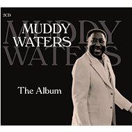 Waters Muddy: The Album - CD - Hudební CD