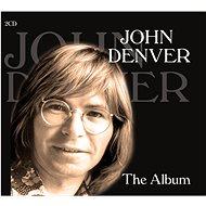 Denver John: The Album - CD - Music CD