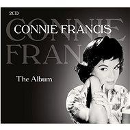 Francis Connie: The Album - CD - Music CD