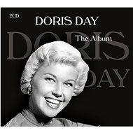 Day Doris: The Album - CD - Hudební CD