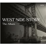 Various: West Side Story - The Album - CD - Music CD