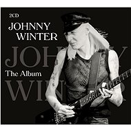 Winter Johnny: The Album - CD - Hudební CD