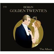 Various: Berlin Golden Twenties - The Album - CD - Hudební CD