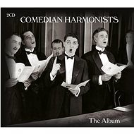 Comedian Harmonists: The Album - CD - Hudební CD