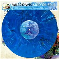 Davis Miles: Kind Of Blue - LP
