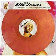 James Etta: This Is Etta James - LP - LP Record