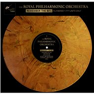 Royal Philharmonic Orchestra: Remember The 80s - LP - LP Record