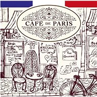 Various: Cafe De Paris - LP - LP vinyl