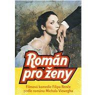 Román pro ženy - DVD - Film na DVD