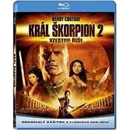 Král Škorpion 2 - Blu-ray - Film na Blu-ray