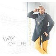 Svěcený Jaroslav: Way of Life (2x CD) - CD - Hudební CD