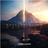 Rodrigo Y Gabriela: Mettavolution - CD - Hudební CD