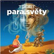 TIBET: Para světy - CD - Hudební CD
