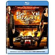 Rallye smrti - Blu-ray - Film na Blu-ray