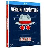 Veřejní nepřátelé (Edice nezapomenutelné filmy) - Blu-ray - Film na Blu-ray